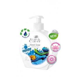 Tekuté mýdlo s Aloe Vera - GO SPUNKY!, 400 ml