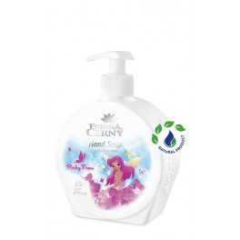 Tekuté mýdlo s Aloe vera - Pinky Frou, 400ml
