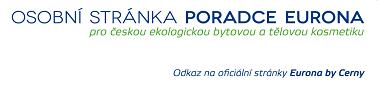 Eurona banner